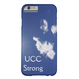 UCC Strong iPhone 6 cases Roseburg Oregon UCC