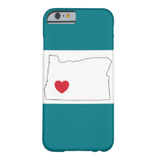 UCC Strong Roseburg Oregon Barely There iPhone 6 Case