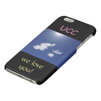 UCC we love you! iphone 6 cases Roseburg Oregon
