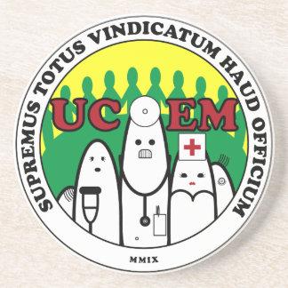 UCEM Coaster