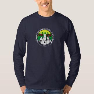UCEM Front LITFL Back T-Shirt