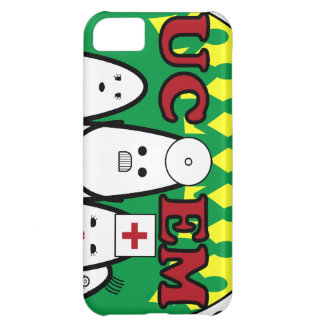 UCEM iPhone 5s Cover For iPhone 5C