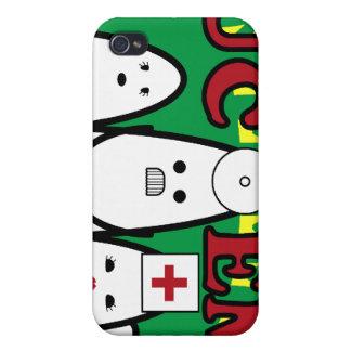 UCEM large iPhone 4/4S Cases