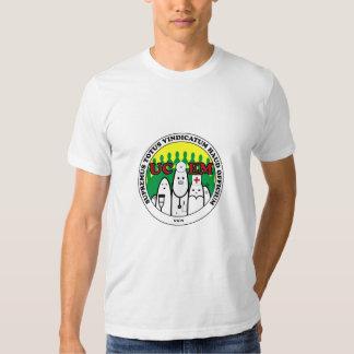 UCEM Latin Shock em Tee Shirt