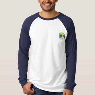 UCEM Logo LITFL text T-Shirt