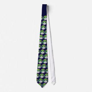 UCEM tejó el lazo Corbata Personalizada
