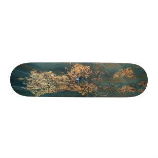 Uchained Ranges - Designer 7 3/8 Skateboard