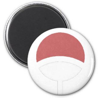 Uchiha label magnet