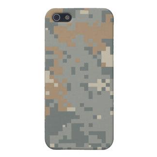 UCP-Delta iPhone 5 Funda