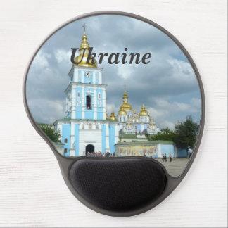 Ucrania Alfombrillas De Ratón Con Gel