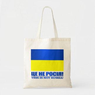 Ucrania ( bolsa tela barata