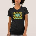 Ucrania Camisetas