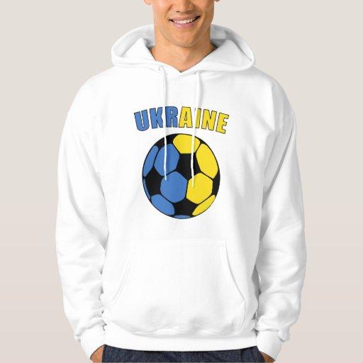 Ucrania Footy Sudadera