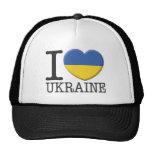 Ucrania Gorras De Camionero