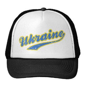 Ucrania Gorros