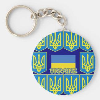 Ucrania Llaveros