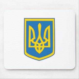 Ucrania Mouse Pads