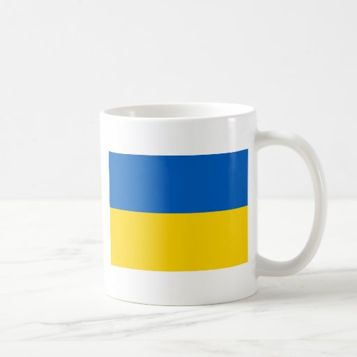Ucrania Tazas