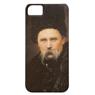 Ucraniano de Taras Shevchenko Funda Para iPhone SE/5/5s