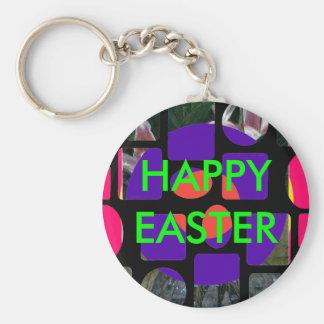 !UCreate Happy Easter Keychain
