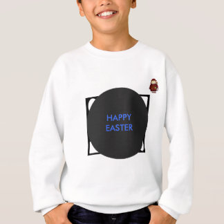 !UCreate Happy Easter Sweatshirt