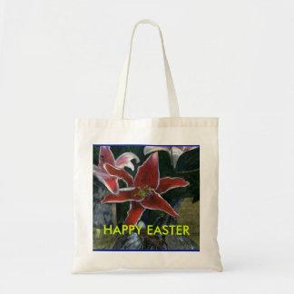 ¡! UCreate Pascua feliz Bolsa Tela Barata