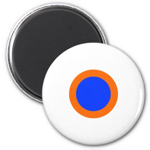 ! UCreate with Color Circles Solid SqCircleTrans magnet