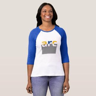 UCSC ARC Women's T-Shirt