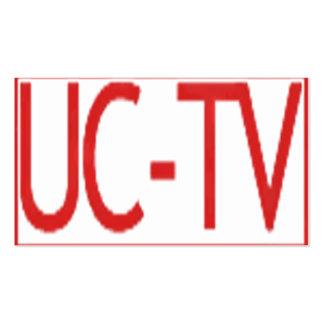 UCTV educativo y negocio asesor de la carrera Tarjetas De Visita