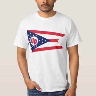 UD OHIO FLAG T-Shirt