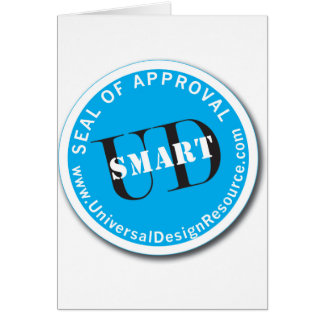UD-Smart Seal of Approval Cards