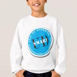 UD-Smart Seal of Approval Sweatshirt