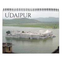 udaipur 2021 calendar