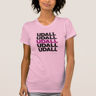Udall T-Shirt