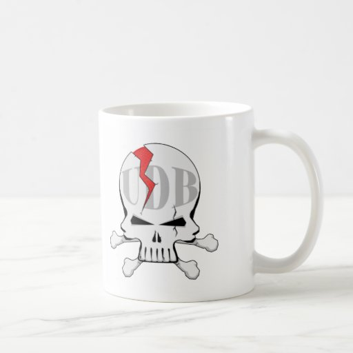 UDB Coffee Mug