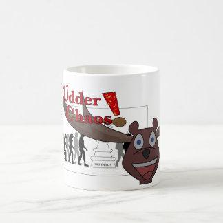 Udder Chaos! Dale Deer mug