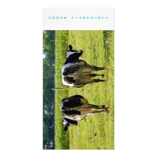 Udder Viewpoints Card