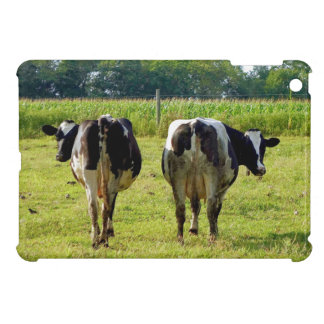 Udder Viewpoints iPad Mini Covers