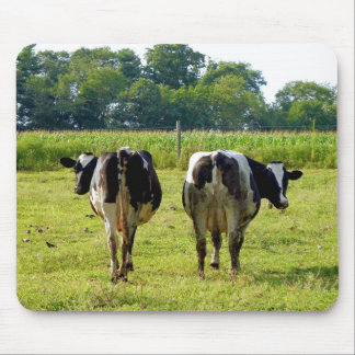 Udder Viewpoints Mousepad