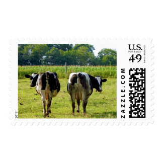 Udder Viewpoints Stamps