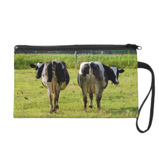 Udder Viewpoints Wristlet