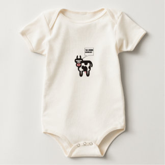 Udderly ridiculous bodysuits