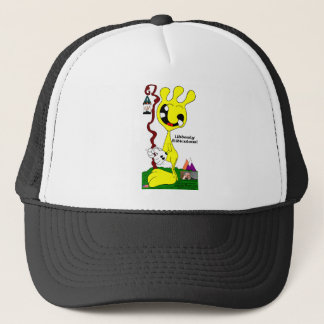 Udderly Ridiculous! Trucker Hat