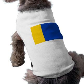 Uden, Países Bajos Playera Sin Mangas Para Perro