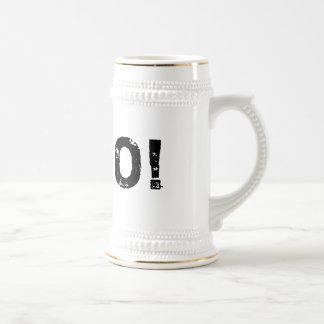 UDNO Beer Stein version One Mug