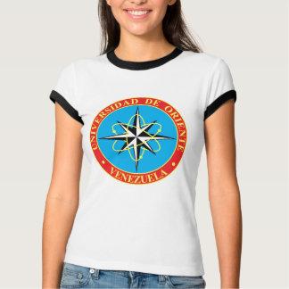 UDO Ladies Ringer T-Shirt