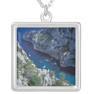 UE, costa de Francia, Provence, riviera francesa, Colgante Cuadrado
