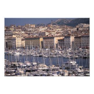 UE, Francia, Provence, Bouches, du, Rhone, 7 Fotografías