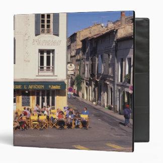 "UE, Francia, Provence, Bouches-du-Rhone, Arles. Carpeta 1 1/2"""