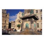 UE, Francia, Provence, Bouches-du-Rhone, Arles. Fotos
